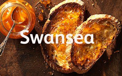 Wales a Food Destination – A Swansea Food Tourism Event