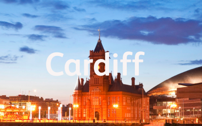 Can you help make Cardiff a top foodie destination?