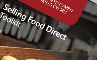 Sell Food Direct