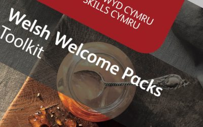 Welsh Welcome Packs