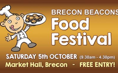 Brecon Beacons Food Festival