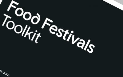 Food Festivals (Visit Wales)
