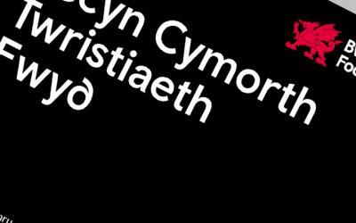 Twristiaeth Fwyd (Croeso Cymru)