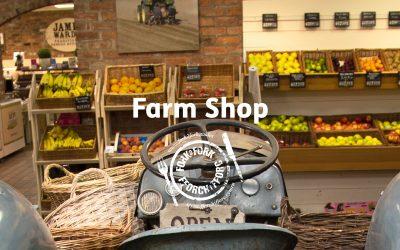 Farm Shops (Fork2Fork)