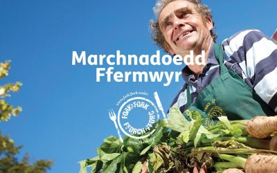 Marchnadoedd Ffermwyr (Fforch i Fforc)