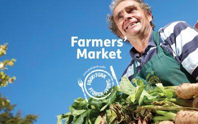Farmers' Markets (Fork2Fork)