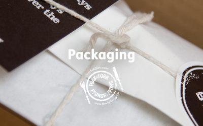 Packaging (Fork2Fork)