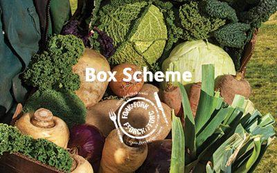 Box Schemes (Fork2Fork)